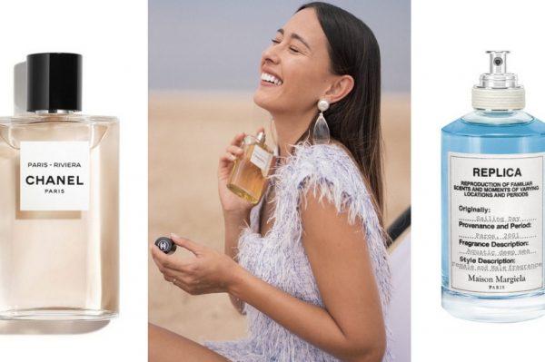 Ljetni mirisi za koje će vas svi pitati o kojem je parfemu riječ