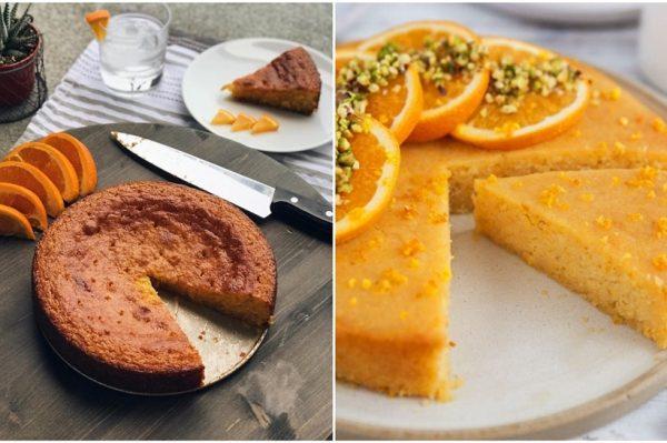 Najjednostavniji ljetni kolač s palentom i narančama koji ćemo ispeći već danas