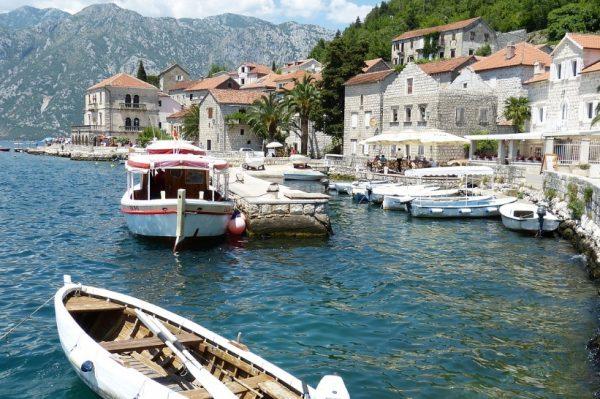 Zašto je Kotor mjesto koje obožavaju svjetski putoholičari?