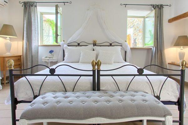 Otkrili smo jedan ljupki bed & breakfast na otoku Krku