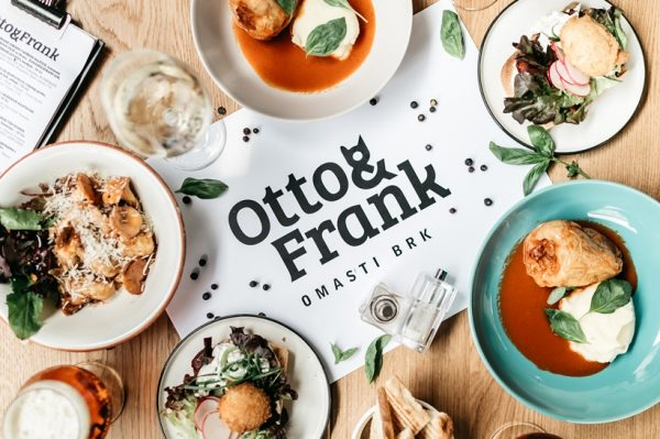 Zašto volimo: Otto & Frank (najbolji comfort food u gradu)