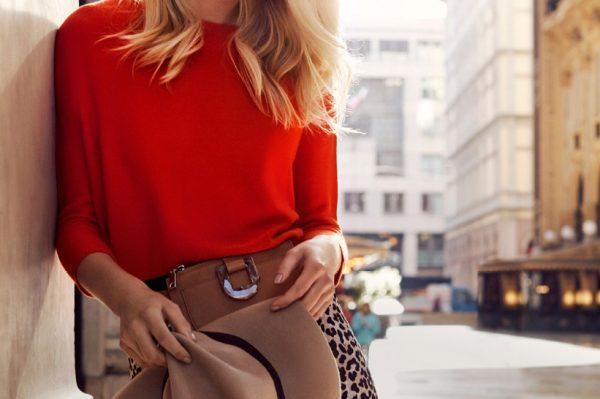 Kako izgledaju prvi modni trendovi za jesen?