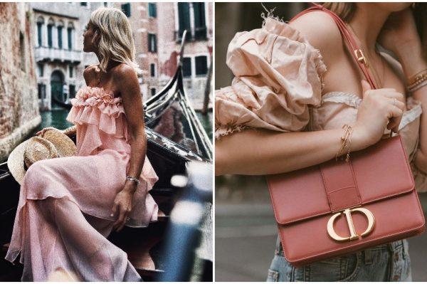 Nijanse ružičaste – najšarmantniji trend koji je osvojio modni svijet