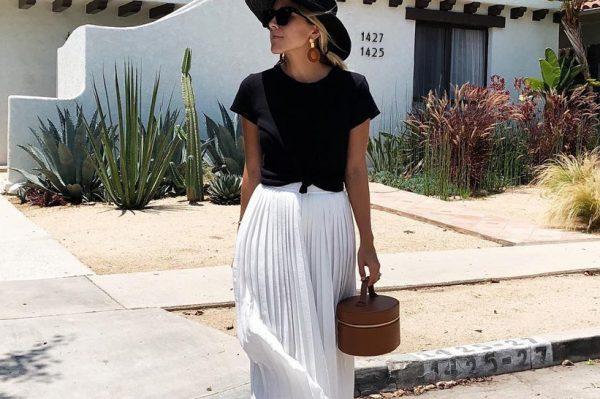 Plisirane suknje su jedan od najboljih modela koji možete pronaći na aktualnom sniženju