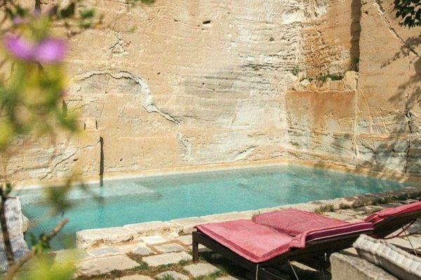 Neki prizori očaraju na prvi pogled – jedan od njih je ovaj ne tako običan bazen