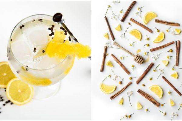Odlične ideje uz koje ćete začinima kod kuće začiniti omiljeni gin