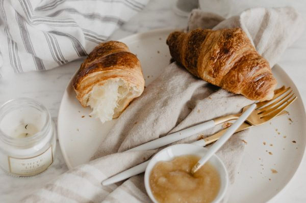 Veganski croissant koji ćete poželjeti napraviti već ovog vikenda