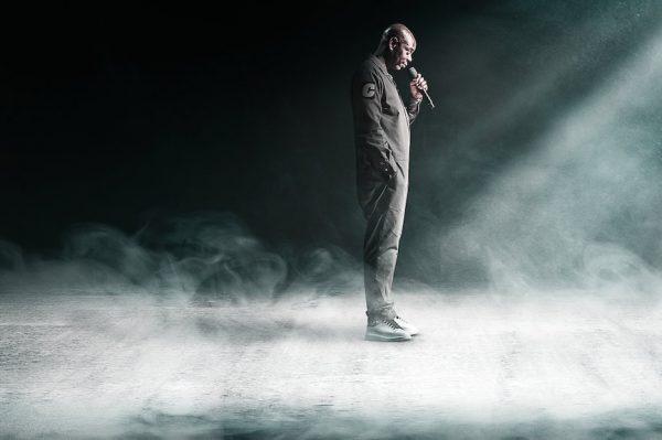 Pogledajte trailer za novi specijal Davea Chapellea s Morganom Freemanom kao naratorom