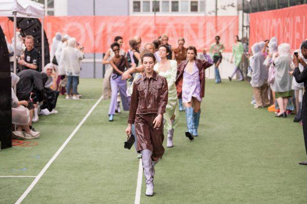 Omiljeni skandi brend Ganni proslavio 10 godina na modnoj sceni još jednom fantastičnom kolekcijom