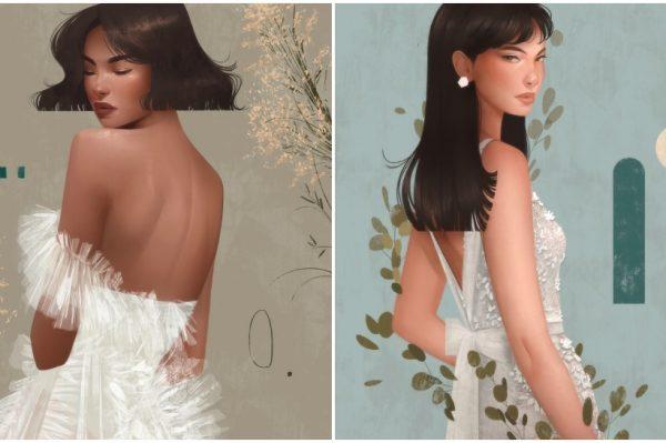 Otkrijte nove Alduk vjenčanice u nesvakidašnjoj modnoj kampanji