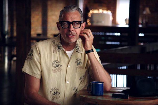 Vijest koja nam je razvedrila dan – genijalni Jeff Goldblum dobiva svoj tv show!