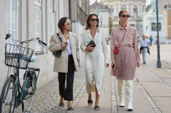 Kopenhagen je još uvijek najinspirativnija street style destinacija