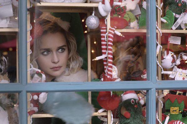 Nikad nije prerano za početak božićne euforije – stigao je trailer za prvi božićni film