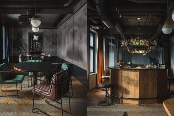 Upoznajte prvi beogradski gin bar s jako cool konceptom