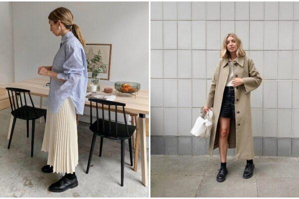 Kako će ljetni modni favoriti izgledati u prvim jesenskim kombinacijama?