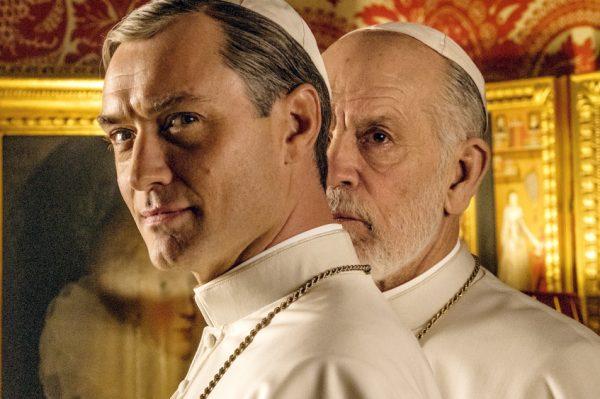 Sorrentinova nova serija 'The New Pope' ima prilično intrigantan teaser