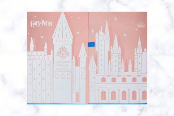 Nikada nije prerano za početi razmišljati o adventskim kalendarima – Harry Potter kalendar već je tu