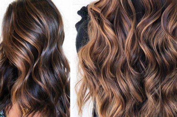 Nova balayage nijansa za savršenu jesensku frizuru
