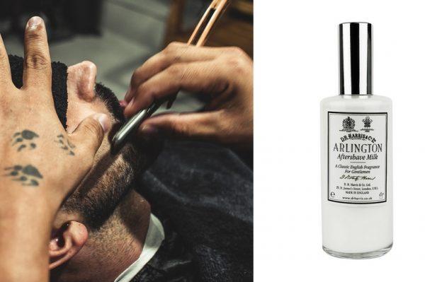 Journal Man: Što vam je sve potrebno za besprijekorno brijanje brade?