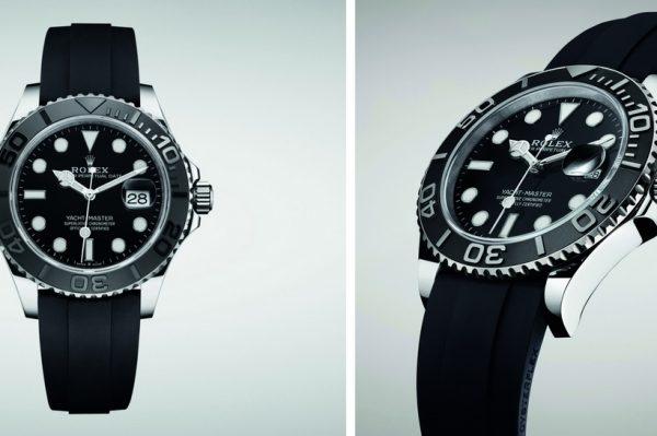 Journal Man: Rolex predstavio sat koji spaja najbolje od sportske elegancije i avanture na otvorenim morima