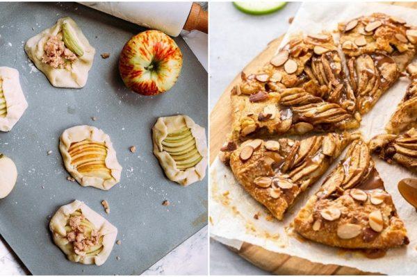 Crostata s jabukama kao najbolji način za započeti nedjelju