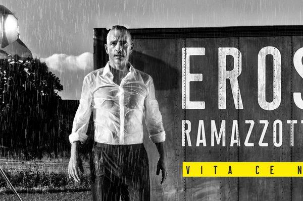 Eros Ramazzotti nastupa za tjedan dana u Opatiji