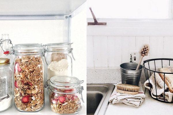 Eco-friendly ideje za nove jesenske rituale u kuhinji