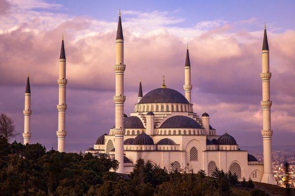 Fotogenična mjesta Istanbula koja Instagram obožava