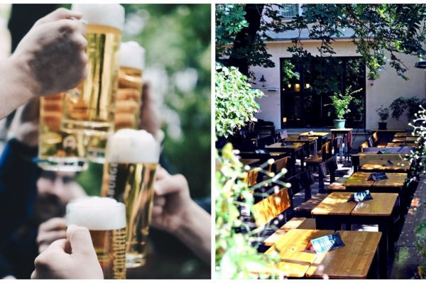 Journal Man: cool mjesta za afterwork pivo u Zagrebu