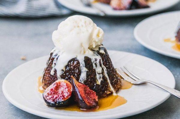 Savršeni desert za sredinu tjedna: kolač od datulja