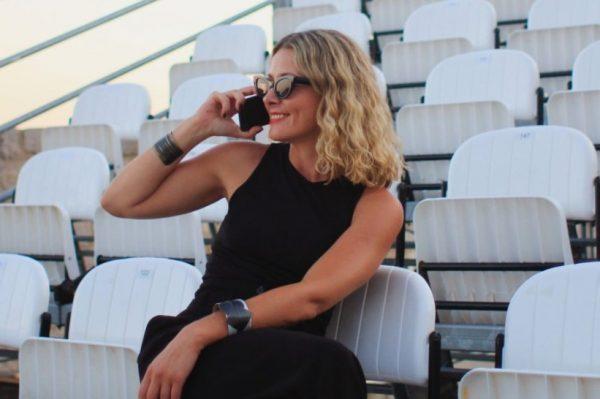Renata Debeljak: Tko je Dubrovkinja koja već 10 godina sudjeluje u stvaranju Dubrovačkih ljetnih igara?