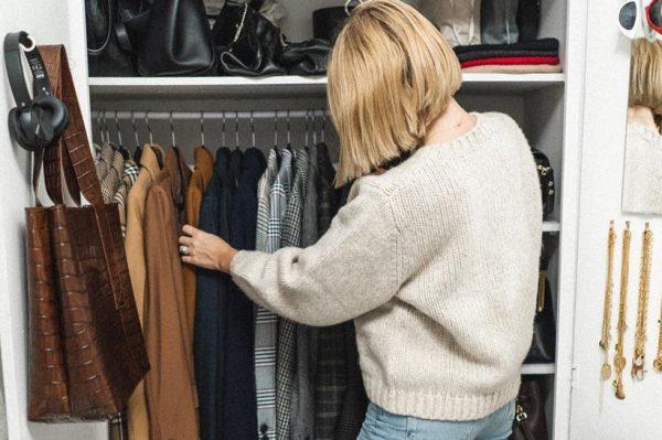5 jednostavnih trikova za kreiranje savršene garderobe svake sezone