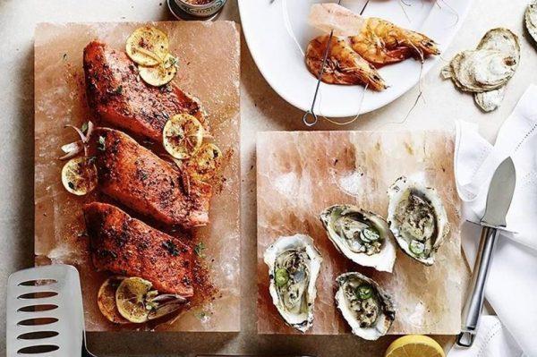 Slani tanjuri su veliki hit u gastro svijetu za kuhanje bez soli, ulja i masnoća