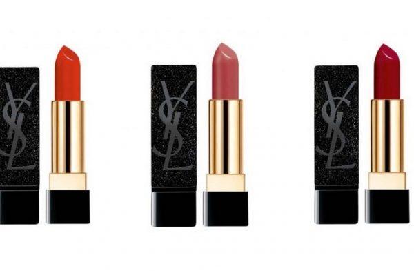 Kolekcija YSL x Zoe Kravitz krije klasike koje svi trebamo u kozmetičkoj torbici