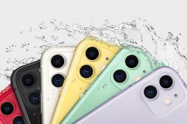Novi iPhone dolazi u čak 6 boja!