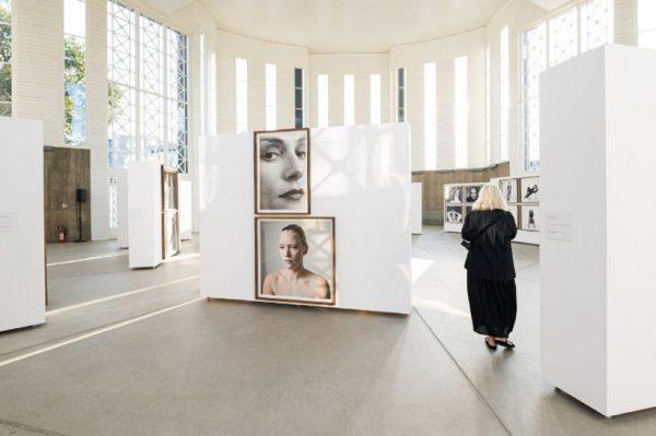 Svečano otvorena izložba godine Brigitte Lacombe Cinema/Portraits