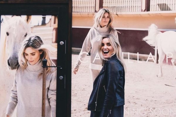 Poznata norveška blogerica i dizajnerica uskoro će po prvi put postati mama