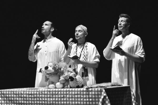 Kultna ekipa predstave Žrtve zemljopisa vraća se u kazalište