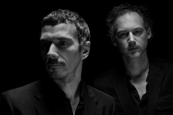 Dolaze Kruder & Dorfmeister – legendarni dvojac koji je udario pečat svjetskoj glazbi