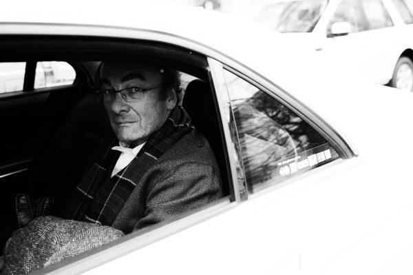 Iva Biondić: S Robertom Menasseom, autorom prvog velikog romana o EU