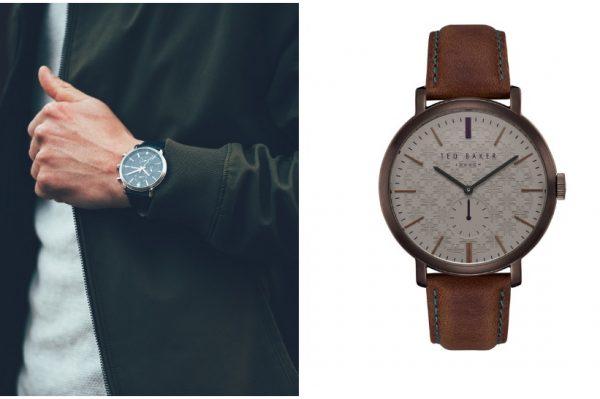 Journal Man: Ručni satovi kojima ćete zaokružiti svaku odjevnu kombinaciju