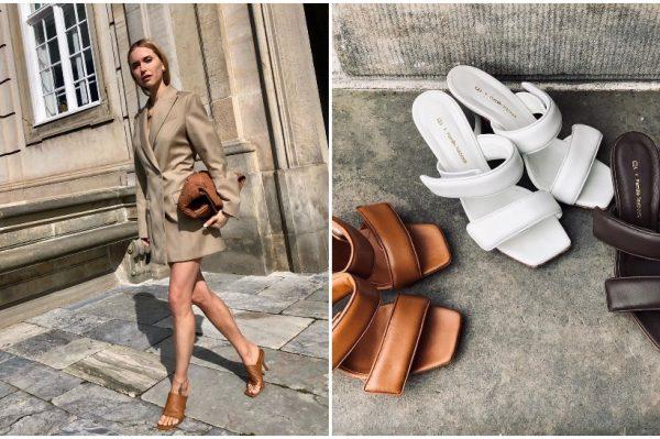 Stižu cipele s potpisom najstylish Skandinavke čiji stil obožavamo