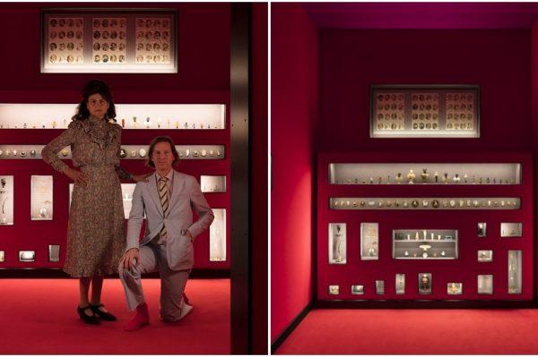 Wes Anderson potpisuje izložbu u Fondacione Prada u Milanu