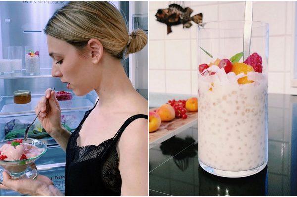 Kako poznata slastičarka Tea Mamut priprema svoje savršene deserte?
