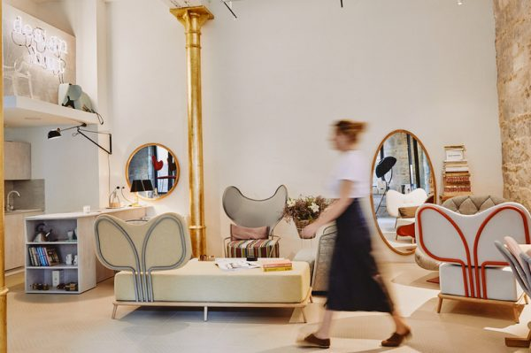 Zavirili smo u prekrasan splitski showroom produkt dizajnerice Lee Aviani