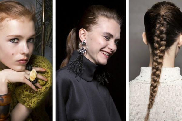 Cool frizure s modnih pista nosive i u stvarnom životu