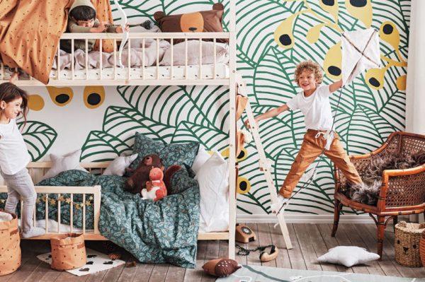 Divna H&M Home kolekcija koja će dječju sobu pretvoriti u jesensku bajku