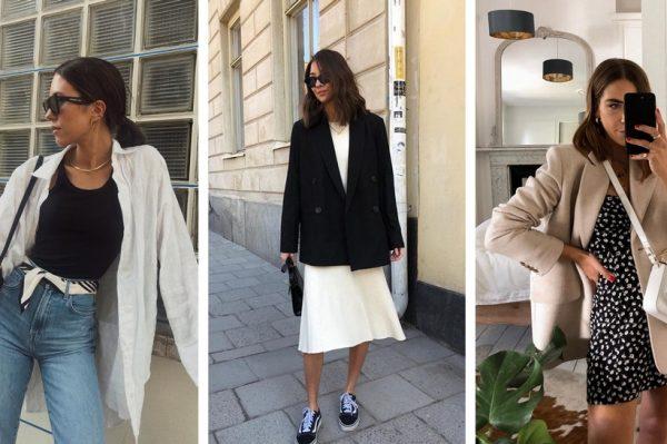 Inspiraciju za ležeran, ali stylish vikend potražili smo kod popularnih trendseterica