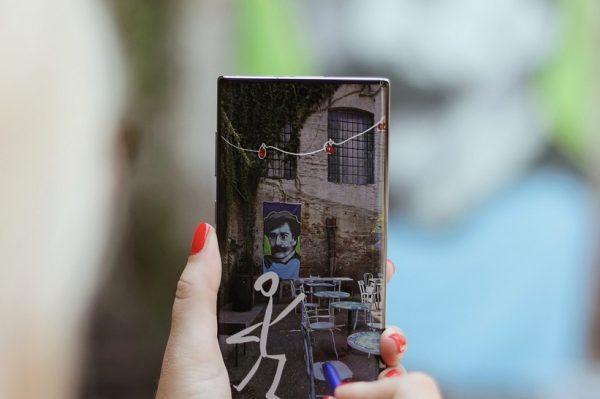 Razmišljate o kupnji novog mobitela? Donosimo vam 5 razloga zašto je Samsung Galaxy Note10 najbolji odabir