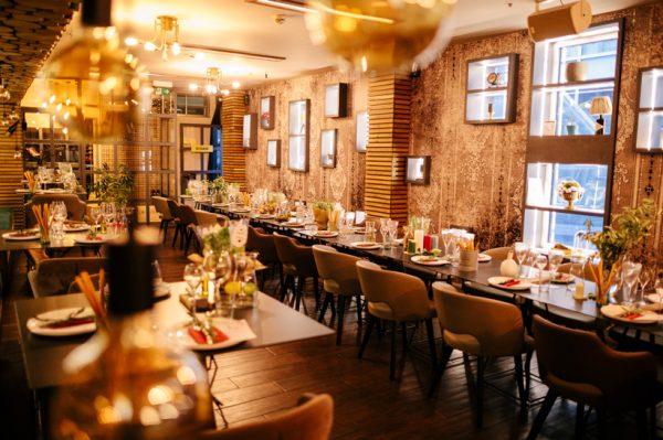 Talijanski aperitivo kao inspiracija za sedmi 'Veseli stol'
